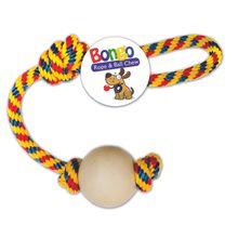 Juguete Para Perros Rope And Ball