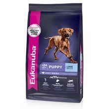 Comida Para Perros Eukanuba Puppy Large Breed 15 Kg