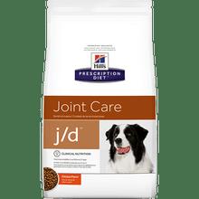 Comida Para Perros Hills Prescription Canine j/d 4 Kg
