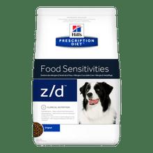 Comida Para Perros Hills Prescription Canine z/d 4 Kg