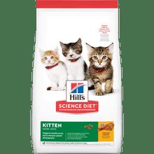 Hills Feline Kitten Chicken Recipe