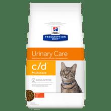 Hills Feline c/d Multicare