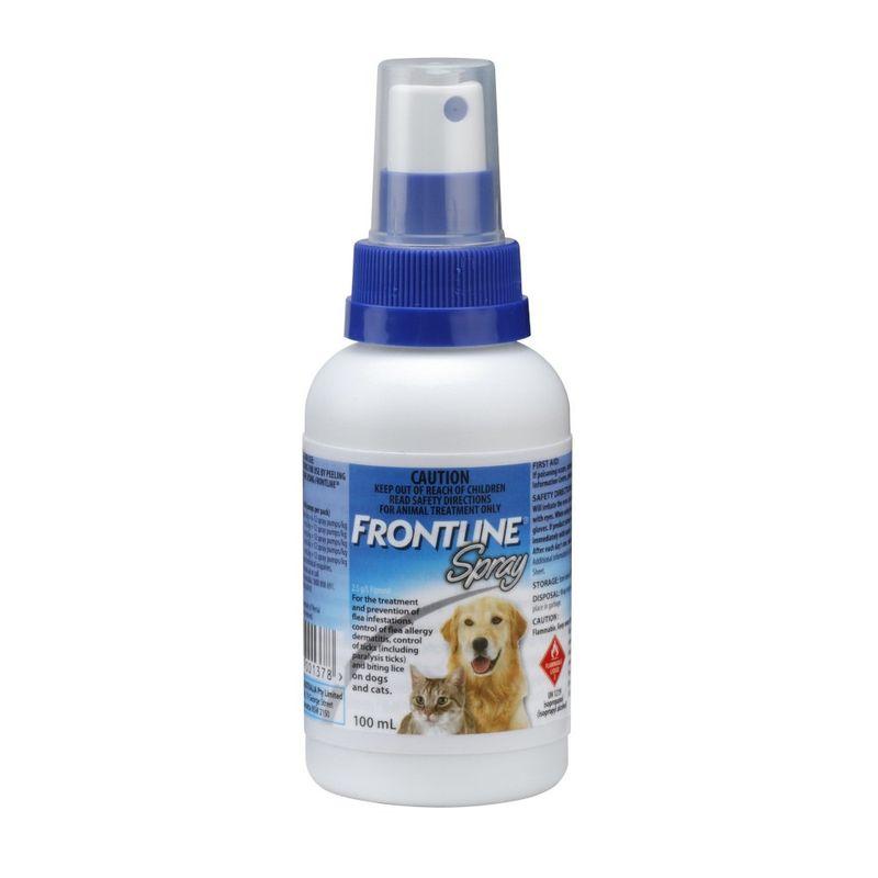 Frontline-Spray