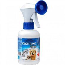 Antiparasitario Para Perros Y Gatos Frontline Spray 250Ml