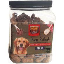 Galletas Para Perros Natural Select Maxi 454 Gr