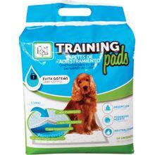 Tapete Higienico Tradicional Para Perros 14 Unidades