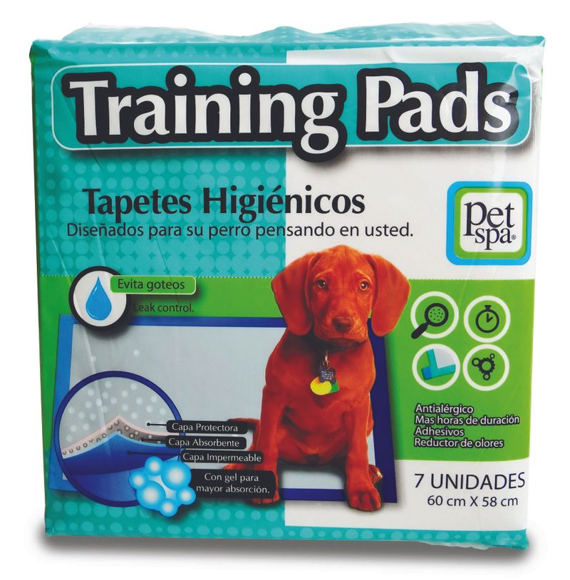Training-Pads
