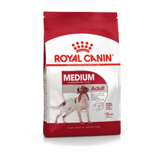 Comida Para Perros Royal Canin Medium Adulto 10 Kg