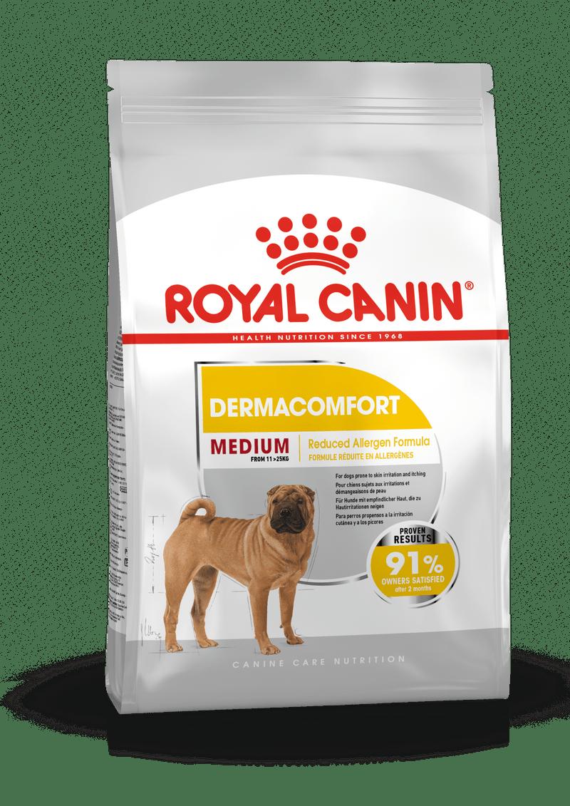 Royal-Canin-Medium-Dermacomfort-3kg
