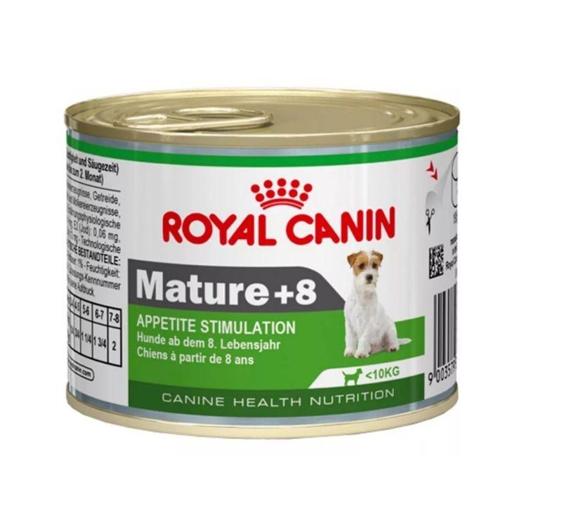 Royal-Canin-Mini-Mature-195gr