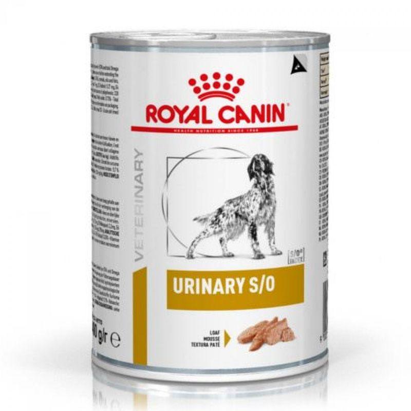 Royal-Canin-Urinary-Dog-410g