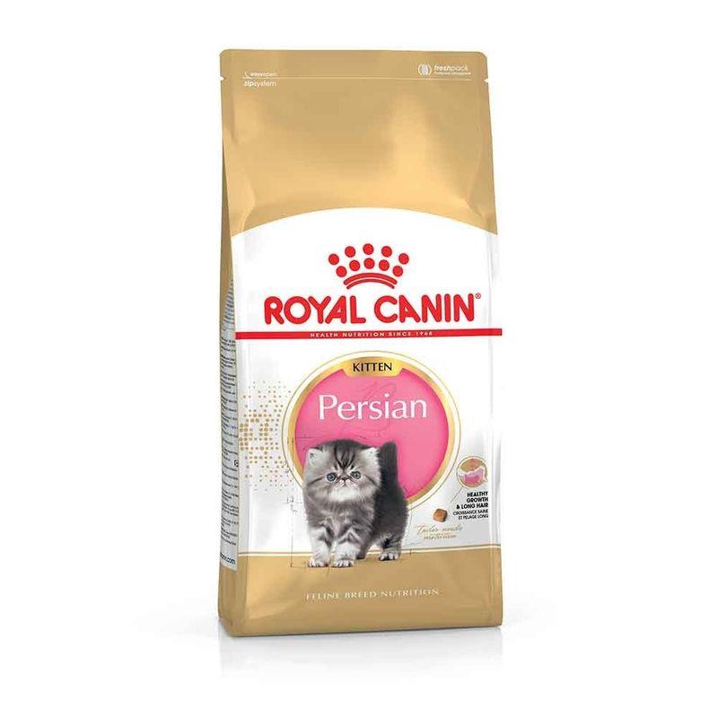 Royal-Canin-Persa-Kitten