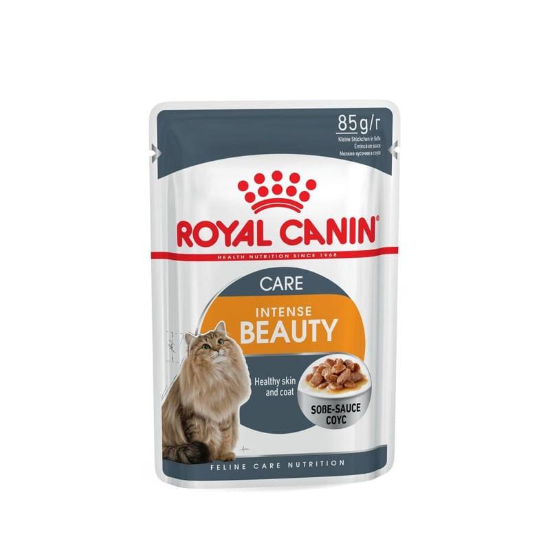 Royal-Canin-Pouch-Intense-Beauty-85G