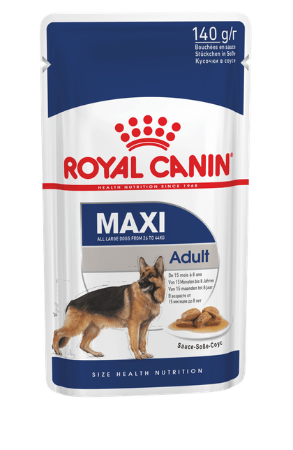 Royal-Canin-Pouch-Maxi-Adulto-140-gr