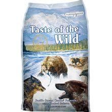 Comida Para Perros Taste Of The Wild Pacific Stream With Smoked Salmon 12 Kg