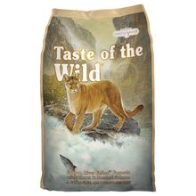 Comida Para Gatos Taste Of The Wild Canyon River Feline 2Kg