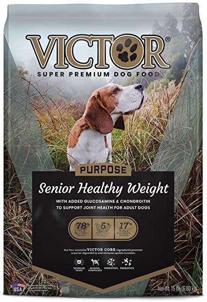 Victor-Senior-Healthy-Weight