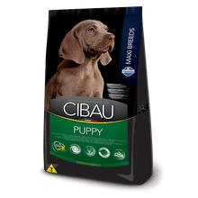 Comida Para Perro Cibau Puppy Maxi 15 Kg