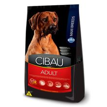 Comida Para Perro Cibau Adult Maxi 15 Kg