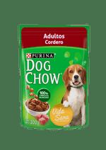 DOG-CHOW-Lamb-Pouch-24x100g--Cordero-