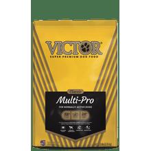 Comida Para Perros Victor Multi Pro 50 Lb