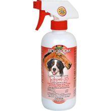 Repelente Bio Groom Repel 35 Spray 16 Ozn