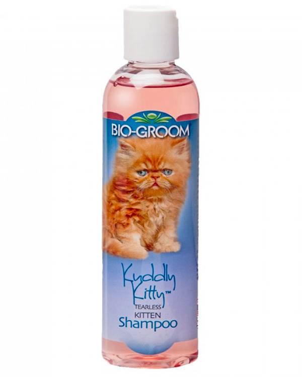 Bio-Groom-Cuddly-Kitty-Shampoo---Peso-8-Ozn