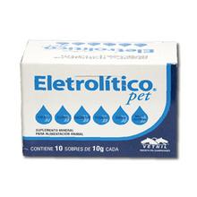 Electrolitico pet (10 sobres)