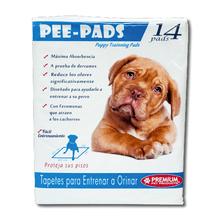 Tapetes Para Perros Pee Pads 14 Unidades