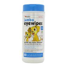Jumbo Eye wipes