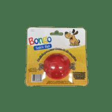 Juguete Bongo Snack Ball