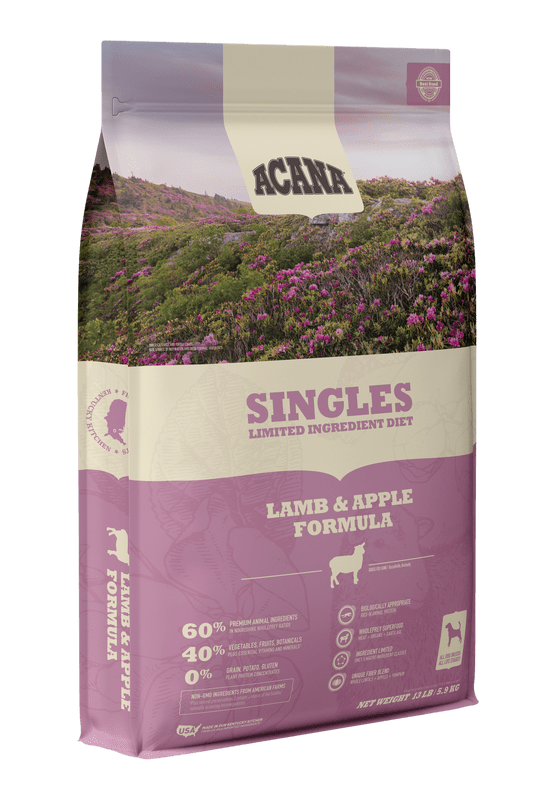 Acana-Dog-Single-Lamb---Apple-Dog-4.5-Lbs-