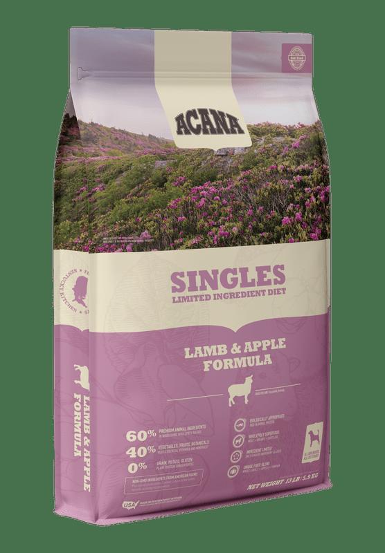 Acana-Dog-Single-Lamb---Apple-Dog-25-Lbs
