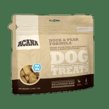 Comida Para Perros Acana Treats Duck & Pear 1.25 Oz