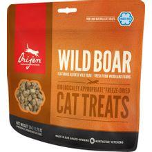 Comida Para Gatos Orijen Cat Treats Wild Boar 1.25 Oz
