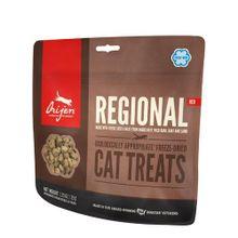 Comida Para Gatos Orijen Cat Treats Regional Red Cat 1.25 Oz