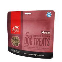 Comida Para Perros Orijen Dog Treats Grass-Fed Lamb 1.5 Oz