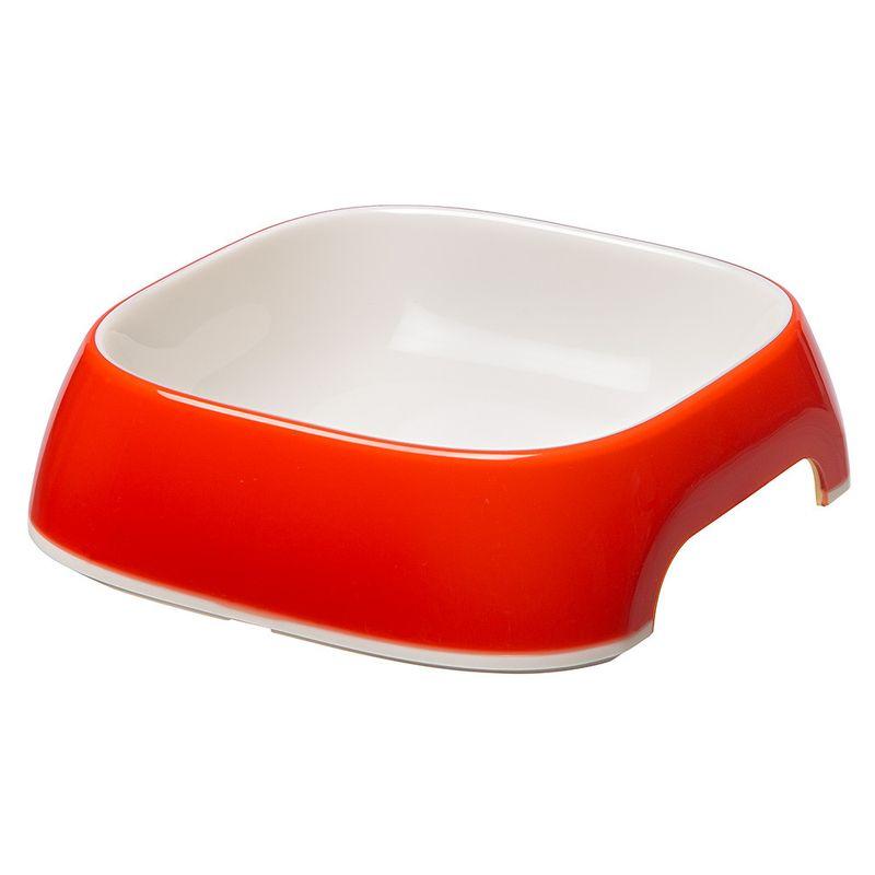 Glam-Medium-Red-Bowl