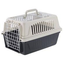 Kennel Transportador Para Perros Y Gatos Altas 5 Open