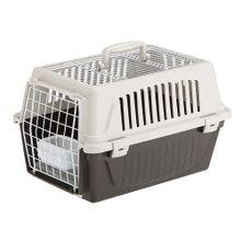 Guacal Transportador Para Perros Y Gatos Atlas Talla S Open