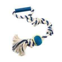 Juguete De Algodón Para Perro Pa 6519 Cotton Toy  For Teeth