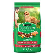 Comida Para Perros Dog Chow Adultos 2 Kg