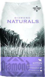 Diamond-Naturals-Kitten
