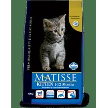 Comida Para Gato Matisse Kitten Filhotes 2 Kg