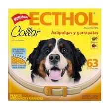 Ecthol Collar Perros Grandes x 63 cm