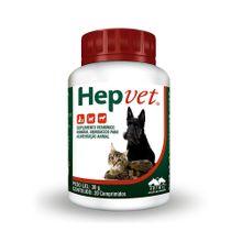 Hep vet (30 comprimido)