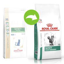 Royal Canin Satiety Feline