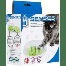 Laberinto de Juego Para Gatos Catit Senses Treat Maze