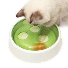 Juguete Para Gatos Catit Sense Pelota Giratoria