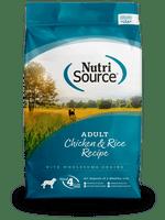 Nutrisource-Adult-Chicken---Rice